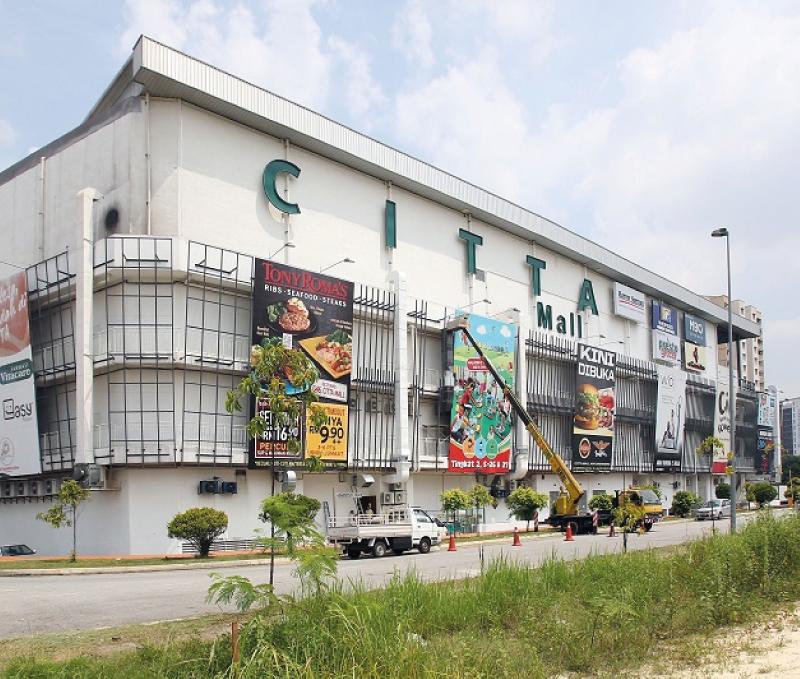Project-Ref-Citta Mall