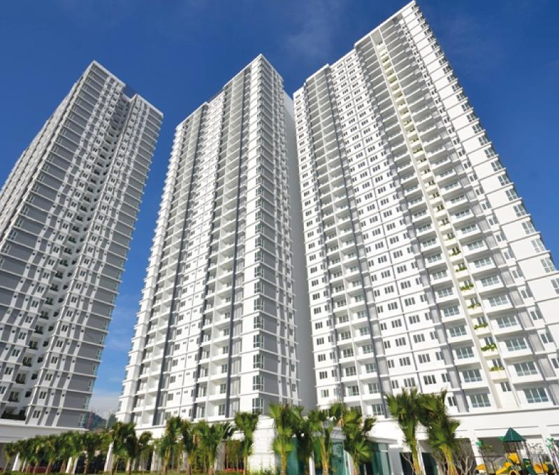 Project-Ref-Scenaria Condominium